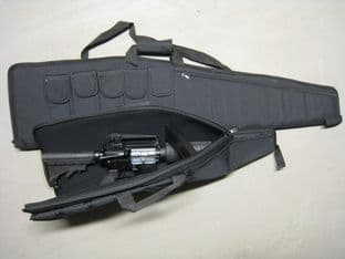 "Rifle case 37"" e"