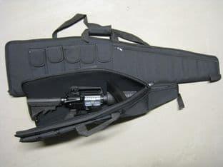 "Rifle case 46"" e"