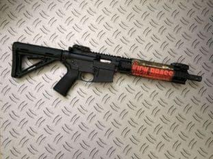 "Smith & Wesson M&P 15-22 12"" barrels £150.00 exchange"