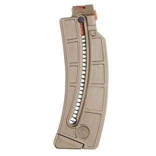 Smith & Wesson M&P 15-22 25 rnd Magazine FDE e