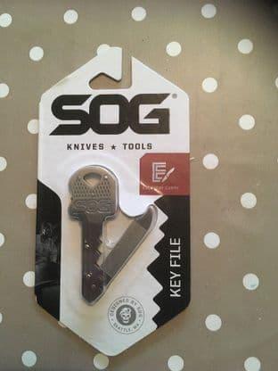 SOG  Key File