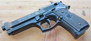 Umarex Beretta 92f .177 pellet