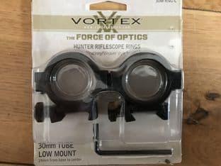 "Vortex 1"" Hunter Picatinny Mounts"