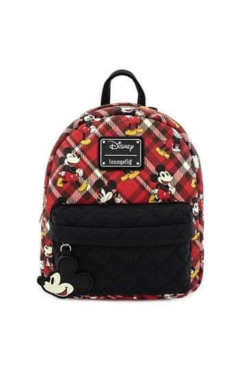Disney by Loungefly Backpack Mickey Mouse