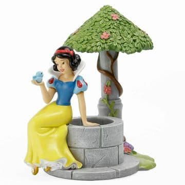Disney Magical Moments DI585 Snow White Figurine New & Boxed