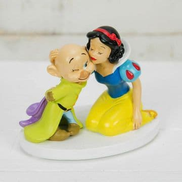 Disney Magical Moments DI646 Snow White & Dopey Figurine New & Boxed