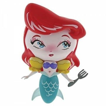 Disney Miss Mindy A29723 Ariel Vinyl Figurine New & Boxed