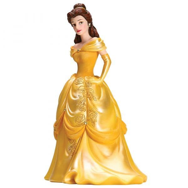 Disney Showcase 6005686 Belle Figurine