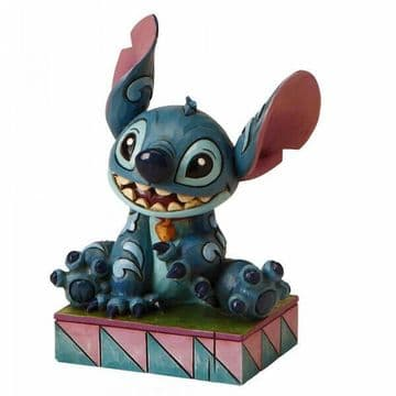 Disney Traditionals 4016555 Ohana Means Family Stitch New & Boxed
