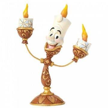 Disney Traditions 4049620 Ooh La La (Lumiere)