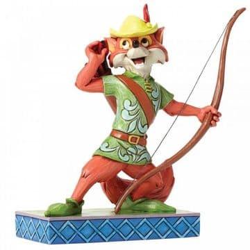 Disney Traditions 4050416 Roguish Hero (Robin HoodFigurine)