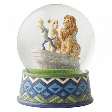 Disney Traditions  6007083 Lion KingWaterball