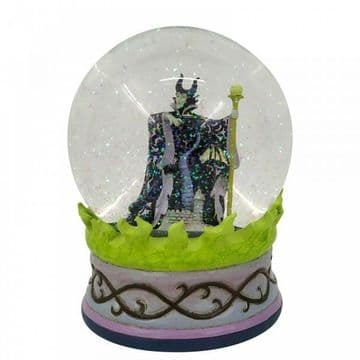 Disney traditions 6007084 Maleficent Waterball