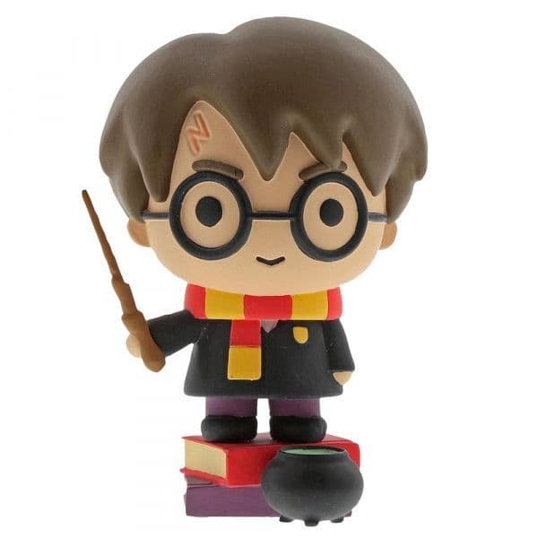 Harry Potter 6003233 Harry Potter Charm Figurine New & Boxed