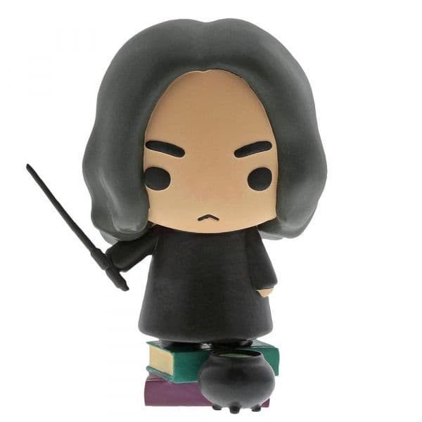 Harry Potter 6003239 Snape Charm Figurine New & Boxed