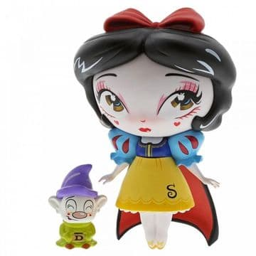 Miss Mindy 6003778 Snow White Vinyl Figurine