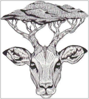 Arborescent Impala