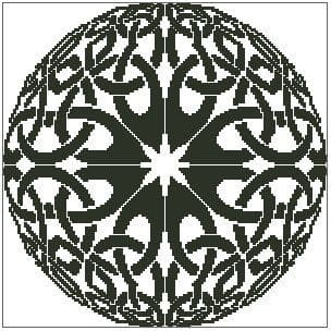 Celtic Globe