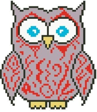 Draxollie Owl