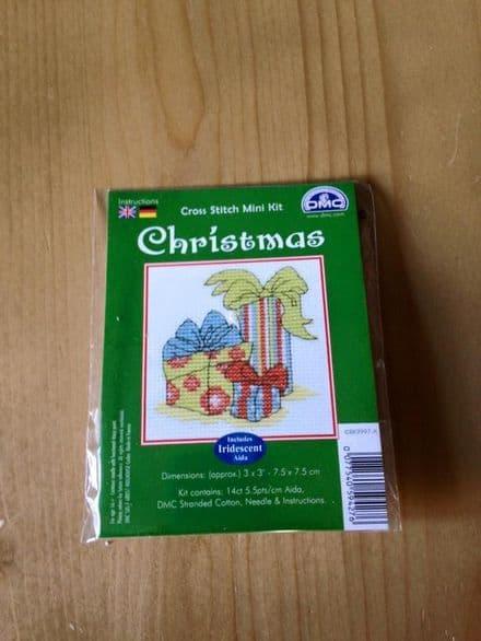 Gifts DMC Mini Kit