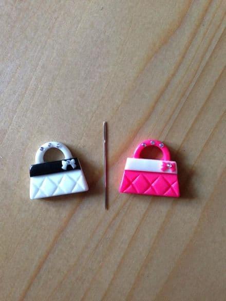 Handbag Needle Minder