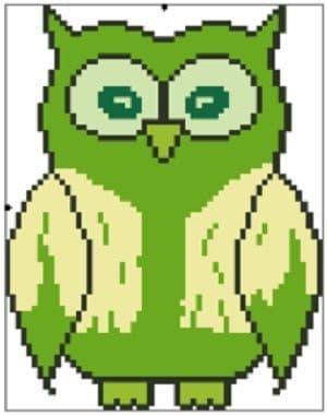 Hulk Ollie Owl