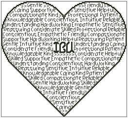 ICU In Words