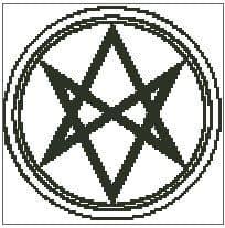 Men of Letters Symbol