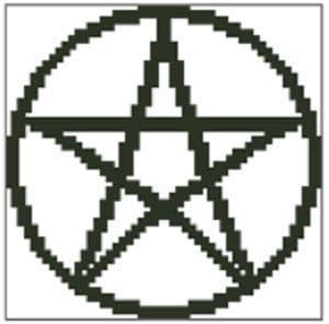 Mini Pentagram