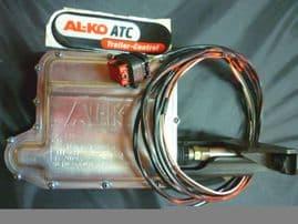AL-KO ALCO ALKO ATC ANTI- SNAKE SYSTEM FOR CARAVANS 1900KG
