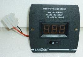 Digital Sargent EC10 Control Panel