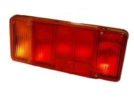 Fiat/Ducato Siem Light Cluster (Continental LH)