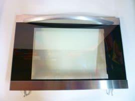 Motorhome Caravan cooker door