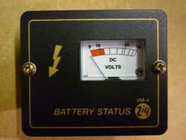 Zig VM-4 Battery Meter