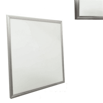 600 x 600mm 48 Watt LED Ceiling Panel Lights - 6500K Down Lamp Bulb By Powerstar Electricals