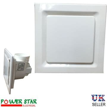Ceiling Extractor Centrifugal Extractor Ventilation Exhaust Fan Bathroom Kitchen