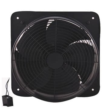 Extractor Exhaust Axial Blower Ventilation Fan