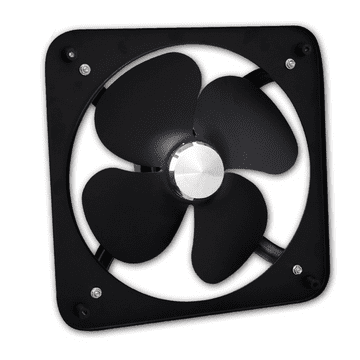 Industrial Metal Extractor Exhaust Ventilation Fan Low Cost 8'', 10'', 12'', 14'', 16'', 18'', 20''