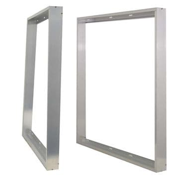 LED Panel Surface Mounting Kit Frame Box