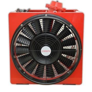 Portable Ventilation Industrial Fan