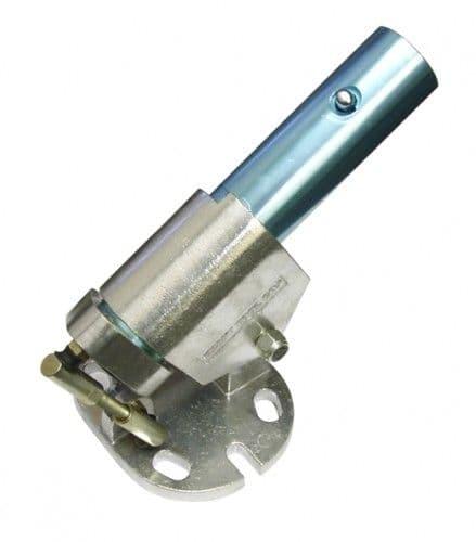 Adjustable Orbiter Tilt Bracket - Kraft Tool