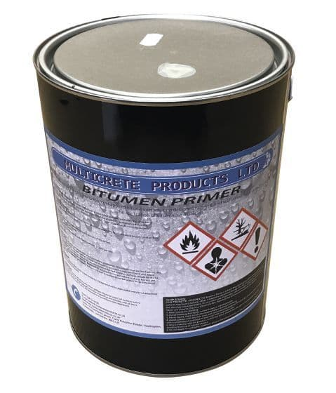 Bitumen Primer 5 or 25L