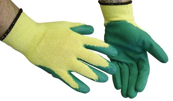 Heavy Duty Gloves