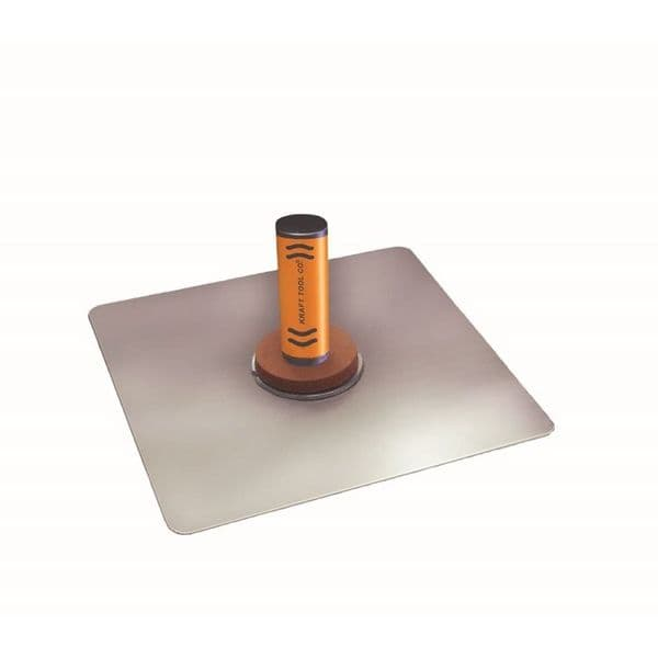 Kraft Tool Plasterers Aluminium Hawk Proform Handle