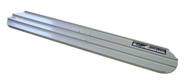"Magnesium Bullfloat 48"" x 8"" (1220mm x 204mm) - Kraft Tool"