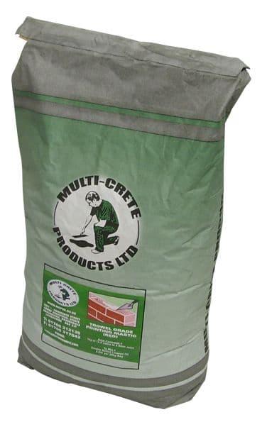 Mastic Sand 25Kg - Buff Trowel Grade