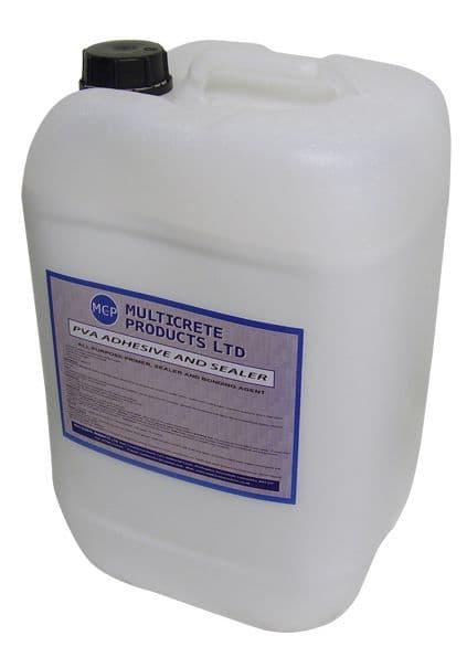 PVA Adhesive and Sealer - 25L