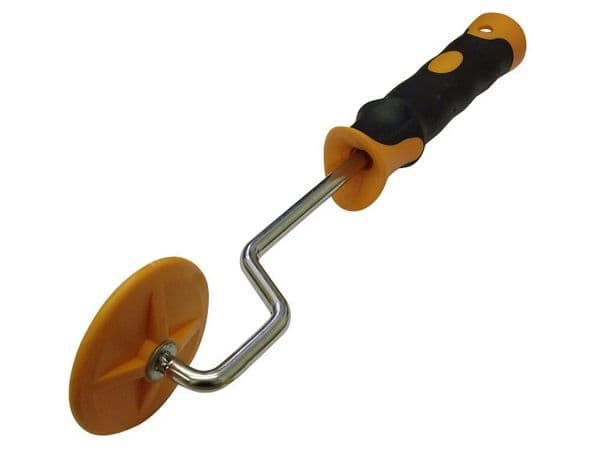 """Touch-Up Wheel 1/4"""" Round Face - Kraft Tool"""