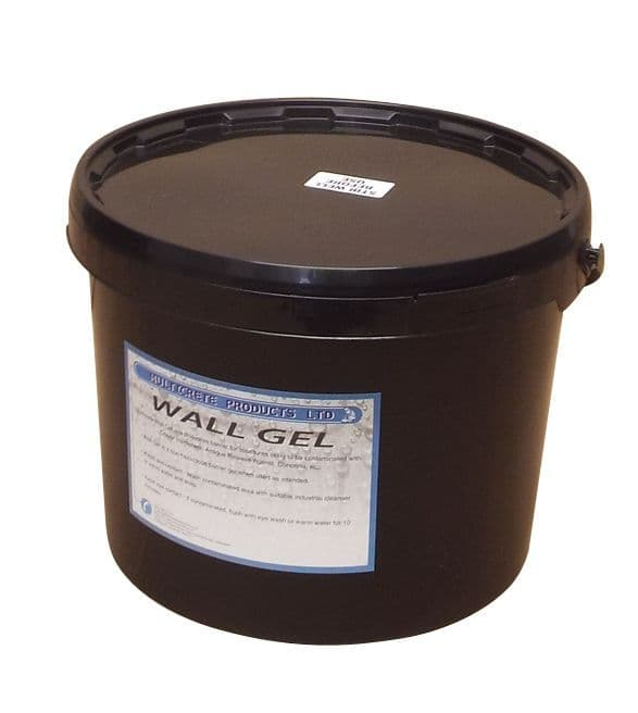 Wall Gel - Protective Barrier