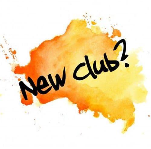 Add Your Club